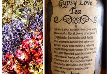Herbal Teas / Check out our selection of Organic Herbal Teas!
