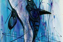 Orca tattoo inspiration