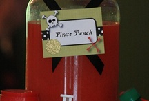 Punch/drinks / Drinks~~punch, smoothies anything non-alcoholic! / by Susan Ison