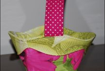 Sewing Projects handmade by Bobbin Girl Bag Making Supplies / I love to make handbags but I also like to make other sewing projects to