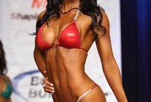 FIT Aphrodite:Fitness Competitions / NPC, INBA, WFBB ECT!