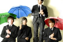Beatle Boys