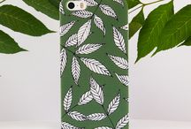 Dessi Designs - Leaves collection