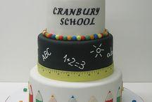 Kindy cake
