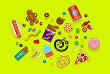 Yummy junk food :)