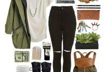 tryna to be fashionista~