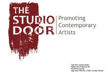 Building The Dream / The Studio Door 2014 - 2015