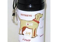 Pet Gifts / Rewards for the unconditional love that our pets give us every single day! Also great gift ideas for pet lovers/owners.