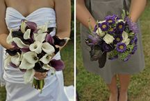 wedding flowers / by Alanna Lee