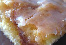 Honey bun