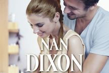 SOUTHERN COMFORTS / Book Launch December 1, 2014  from Harlequin SuperRomance