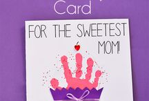 Mother's Day Ideas / Ideas you might want to use to celebrate Mother's Day. / by First Look
