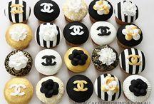 gâteaux de marque