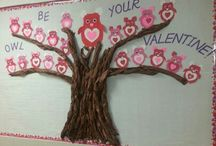 Bulletin Boards lV / Ideas, Examples, and Inspiration for Classroom and Library Bulletin Boards, Door Decor, and Displays. / by Polly Wickstrom