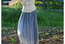 Scarecrow....