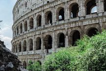 Steven Cox Instagram Photos The Coliseum. Loving our time in Rome!