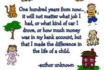 Words for Teachers