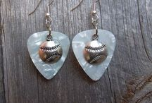 Sports and Hobby Themed Jewelry