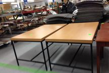 FURNITURE: IN STORE / New and slightly used donations of furniture, construction materials, housewares and this and that.