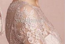 Inspirationa: Bridemaids Dresses