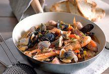 Blog di  cucina / ricette