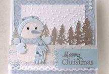 Sneeuwpop creatables