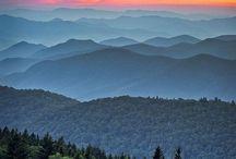 My Appalachia / by Mollie Bryan