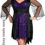 Plus Size Costumes / by SpicyLegs.com - Lingerie Store