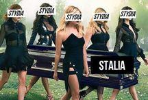 stydia
