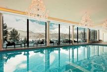 Hotels in High Tatras