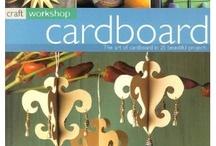 Craft: Cardboard