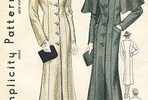 stará móda