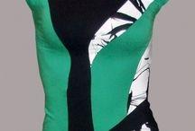 блузки из трикотажа