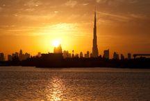 Dubai, la ciudad dorada