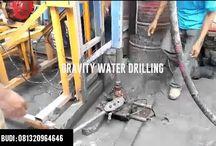 [Video] Jasa Sumur Bor Bandung / Kumpulan video jasa sumur bor di bandung. Gravity Water Drilling - 081320964646