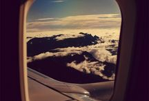 Fly Away / Pictures our crew loved, to escape, to fly away, to get in the clouds. Enjoy the journey