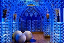 Cool Architecture / by Lisa Crosby