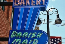 Danish? / Funny things that are danish or...not