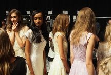 New York Fashion Week / by Kika Rocha