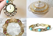 Gifts / by vintageholiday