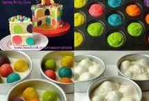 cakes / torturi
