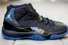 Sneakers - Dec. 2013 / by Attic
