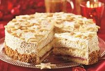Marzipan muss torte
