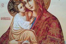 st. maria-ikony