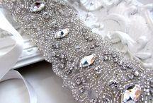 Great Gatsby Inspired Wedding Items / Wedding items inspired by the hit movie The Great Gatsby
