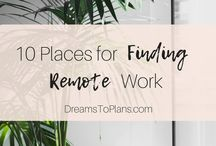 Location Independence + Remote Work
