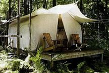 Camping / by Josh McNey