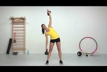 Training, exercises and videos