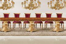 EXTRAORDINARY TABLES
