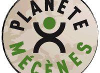 Partenariat Planète Urgence 2015-2016 / Campagne Blue note systems : 100 signatures électronique de documents devis envoyées = 1 arbre planté